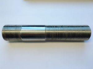 סגסוגת A453 gr660 הברגה באיכות גבוהה באיכות גבוהה