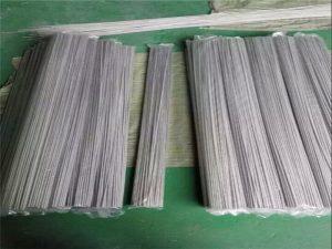 W.Nr.2.4360 סופר מוט סגסוגת ניקל 400 מוטות ניקל