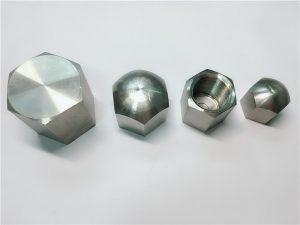 מכירות חמות עיצוב מותאם אישית באיכות טובה ייצור אטב m30 ייצור אגוזים צימוד משושה ארוך